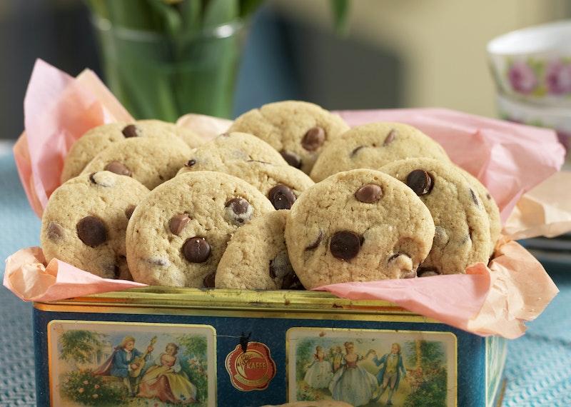 Chokladcookies - favoritkakan alla gillar!