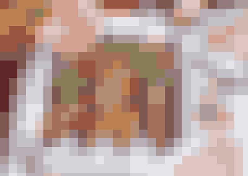 Fläskfilégratäng med kanelkryddade morötter