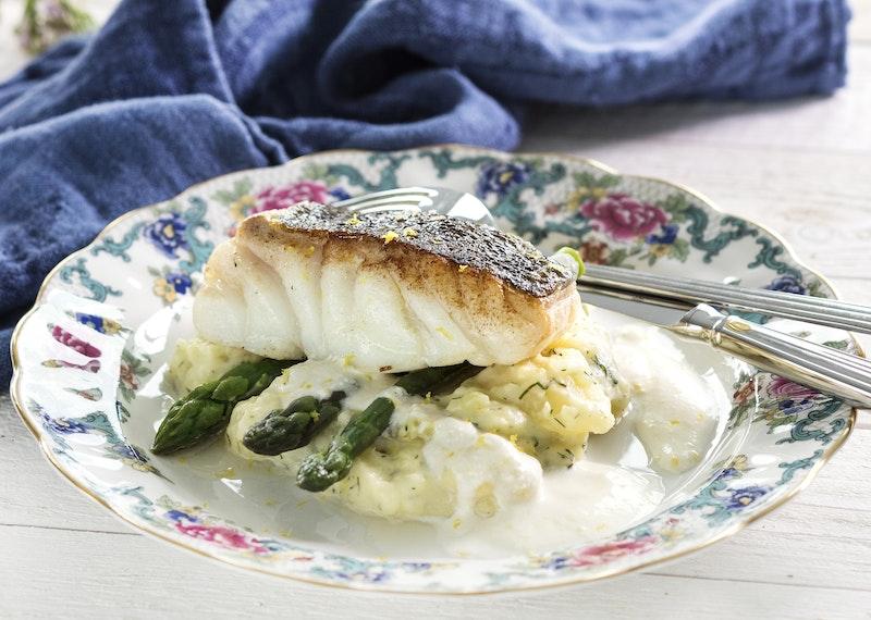 torsk diet recept